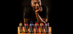 Kobe Bryant Gains 3,233% From His 4-Year Investment In Sports Drink Company
